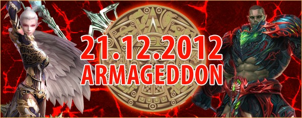 Armageddon - 3 days left!, lineage 2 na classic, l2 high five kamael skills