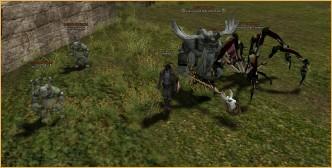 lineage 2 системные HeroesOfTemplex