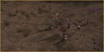 Информация кланов lineage 2