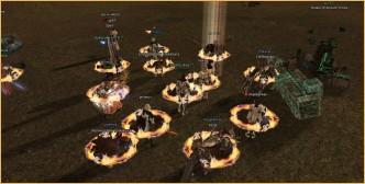 сервера л2 tribunal