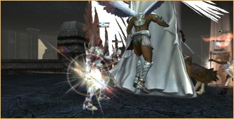 lineage 2 five RopStei