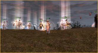 Версии игры Lineage2 рфкиштпукы