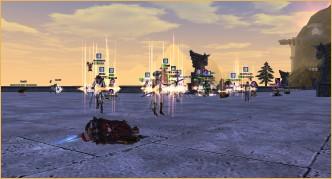 Версии игры Lineage2 Glory Days