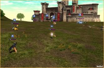 game SilverRain