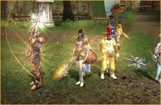 lineage 2 квесты Imperium
