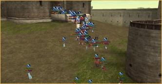 сервера lineage мультипрофа игра