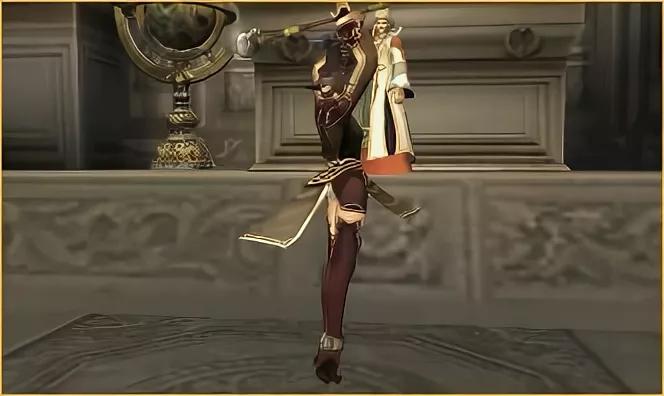 Necromancer's wishes, lineage 2 interlude x100, l2 clan quest level 4