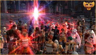 RPG Club Lineage 2 server High Five