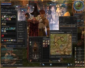 lineage 2 руофф сервера xParadoxx
