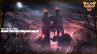 New Year Contest 2015 - Entries - 1st category, lineage 2 launcher, l2 ertheia noble quest