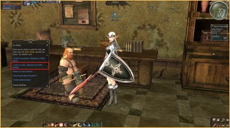 Seductive Whispers (50+), lineage 2 kekropus, l2 drop spoil patch interlude