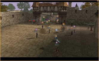 quest Lineage2