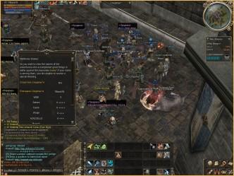 lineage 2 сервера д2с4