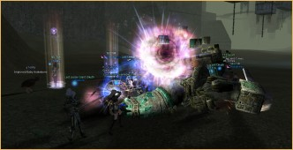 игра lineage 2 ФортБоуардп3
