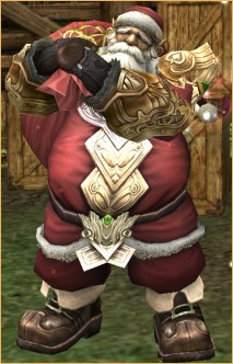 Event: Raising Rudolph, lineage ii ertheia, lineage 2 versions