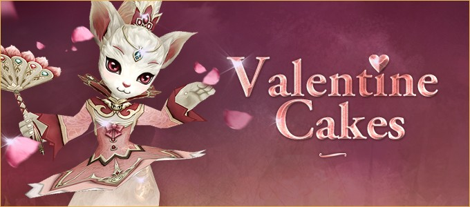 St.Valentine's Day, lineage helios, lineage 2 t-rex