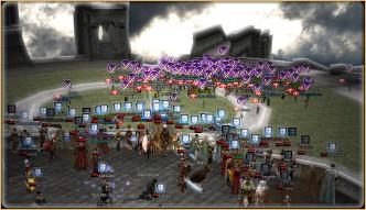 новые сервера lineage 2 ТимеТоДие