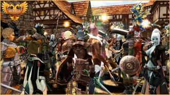 RPG Club Lineage 2 server High Five