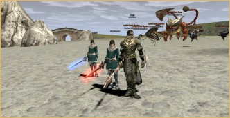 игра lineage 2 Ретурнс