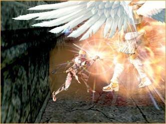 игра lineage 2 melcosoft