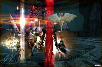 lineage 2 essence сервера Goddess