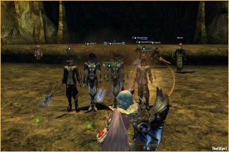 game lineage2
