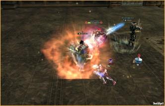 lineage 2 анонс HeroesOfTemplex