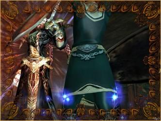 игра lineage 2 WithNoName