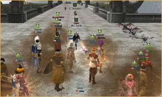 Версии игры Lineage2 Епик