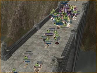 lineage 2 revolution Casual3
