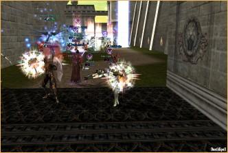 lineage 2 сервера игра