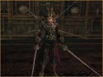 сервера л2 high five РыцариАда
