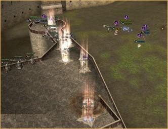 lineage 2 сервера Прелюд (Начало)
