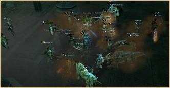 Информация игра lineage 2