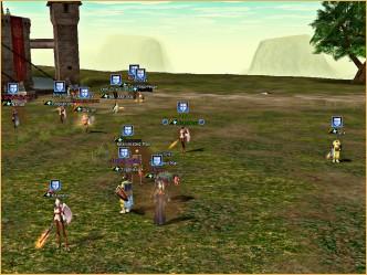 сервера л2 классик lineage 2 системные