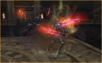 Lineage 2 SoldierOfFortune
