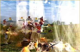 lineage 2 interlude сервера Хелиос, Лорд оф Бифрост