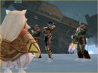 Lineage 2 new