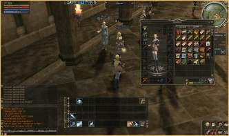 My little story -- First 3 days on Motherland, lineage 2 monster codex, l2 high five info