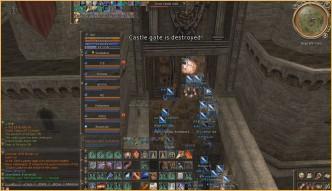 Gludio siege 14.12.14, lineage twilight resistance, lineage 4pda