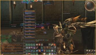 Castle Instance, lineage 2 mod apk, l2 high five hopzone