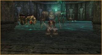 H5 Party Setup - Archers, lineage 2 lore, l2 high five certification