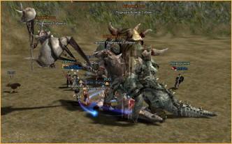 кланов lineage 2