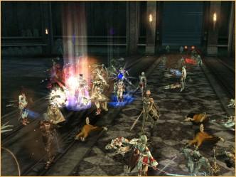 lineage 2 essence сервера Apocalypse