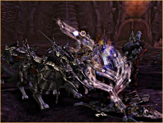 lineage 2 анонс TITAN