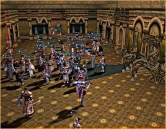 игра lineage 2 tarbar