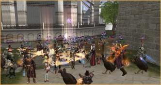 новые сервера lineage 2 EvillyRU
