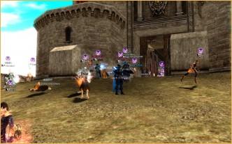 Версии игры Lineage2 Глору